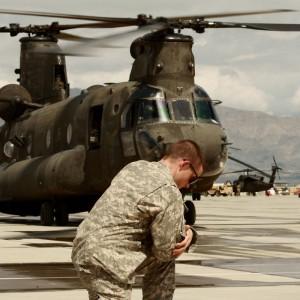 10th CAB soldiers commemorate fallen aviators