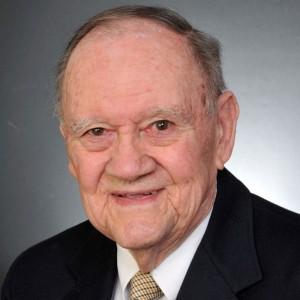 In Memoriam:  Edwin T. Mahood, 1923-2011
