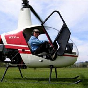 Jerry Trimble Helicopters Offers Prize Money at Autorotation Contest