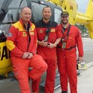 ÖAMTC base at Krems marks 25,000th mission