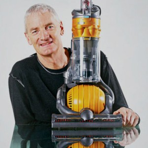 Vacuum cleaner tycoon James Dyson buys AW139 helicopter