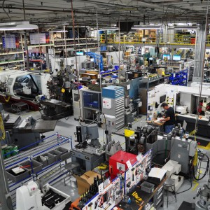 Recession-proof: Able Aerospace Services grows, plans aggressive expansion