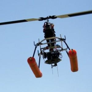 Idaho Sheriff to use UAV helicopter to spot marijuana crops