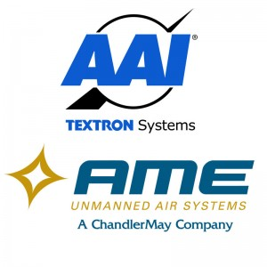 Unmanned Systems companies AAI and AME form alliance