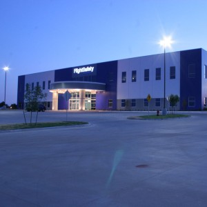 FlightSafety opens simulator design, manufacturing and support facility