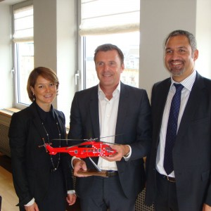 Air Greenland orders two EC225s