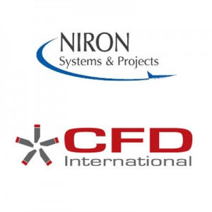 Niron and CFD team for Advanced Armament Systems Program