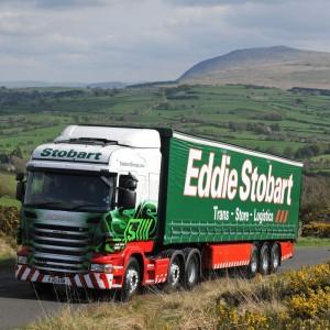 UK: Stobart Group upgrades to GrandNew