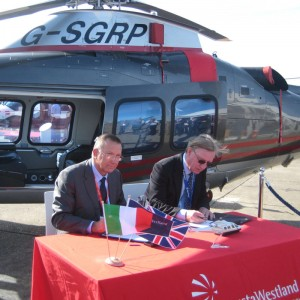 Sloane Helicopters takes delivery of first UK GrandNew