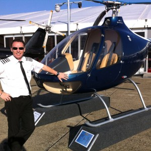Elite Helicopters to host Cabri demo