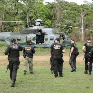 Brazil puts EC725 into operation