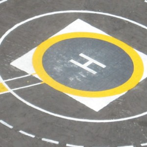 HeliHub.com launches Heliports and Helipads photo gallery