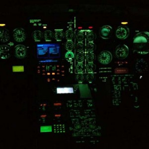 Aero Dynamix upgrades Bell 412 NVG cockpit for Toll Remote Logistics