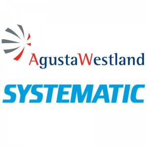 AgustaWestland and Systematic to explore business opportunities worldwide