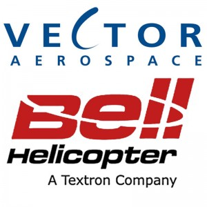 Bell and Vector Aerospace take each other to court