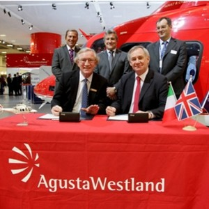 Sloane Helicopters signs distribution agreement for GrandNew helicopters