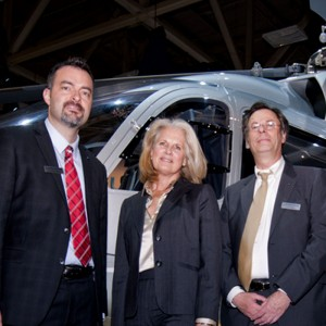 American Eurocopter to open sales office in Manhattan