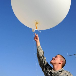 Weather forecasters important to mission success