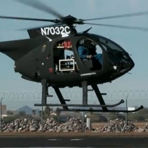 Boeing and US Army Successfully Test Advanced Rotorcraft Flight Control System
