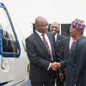 Caverton Helicopters gets $85M loan from Shell Nigeria