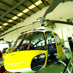 Eurocopter Spain and TAF Helicopters launch Sabadell Helicopters Service Center