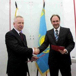 Kazakhstan Engineering and Russian Helicopters expand cooperation