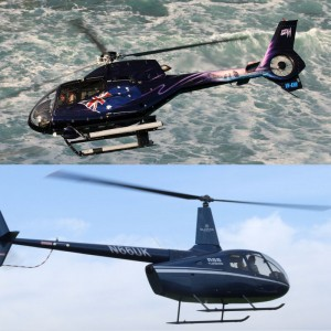 Clubhouse talk – comparing the R66 with an EC120