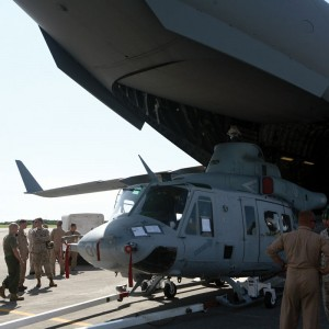 HMM-262 receives new Venoms