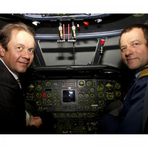 Eurocopter establishes Africa's first full motion Helicopter Simulator