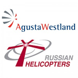 Russian Helicopters & AgustaWestland to develop 2.5 Tonne helicopter