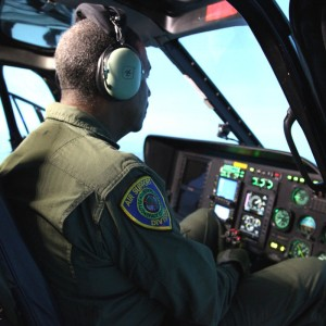 American Eurocopter's AS350 Level B FTD Offers Unique IIMC Training