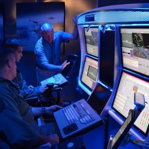 Northrop Grumman, US Navy establish Fire Scout Training Center in Florida
