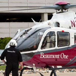 Michigan – Beaumont Health System contracts with PHi Air Medical