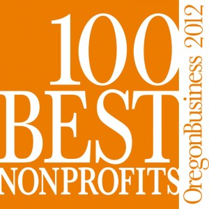 Life Flight Network honoured as Best Large Non-Profit to work for in Oregon