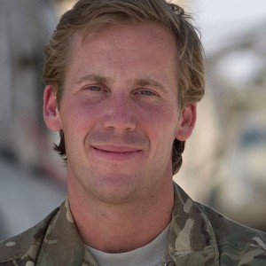 Afghanistan heroism earns DFC for selfless Chinook pilot