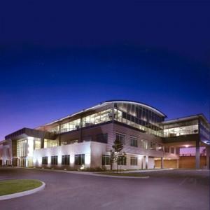 Air Evac Lifeteam leases offices