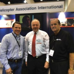 HAI meets with Congressional leaders at AOPA Summit