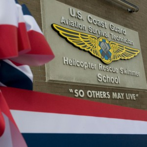 US Coast Guard Aviation Technical Training Center opens new facility