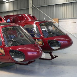 Two AS355s sold from Czech Republic to New Zealand