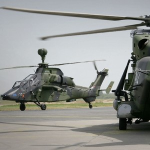 Germany commits Tigers and NH90s to Afghanistan