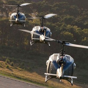 EDA completes successful 3rd Helicopter Tactics Symposium