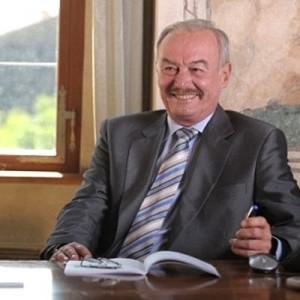 EHS Announce Patron for 2013 event