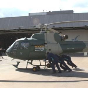 Brazilian Army approves Helibras workshop in São Paulo