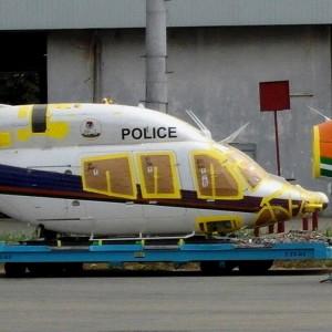 Nigeria validates higher weight Bell 429