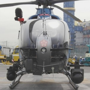 RSG completes advanced mission package for Fukui Police EC135