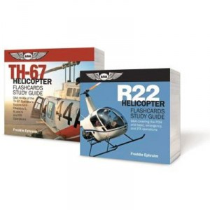 ASA releases new flashcards for R22 and TH-67