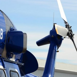 EC175 arrives in US for demo tour and Heli-Expo
