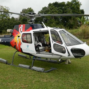 Kona Community Hospital Activates Rotor Program