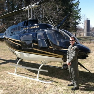 Tennessee Highway Patrol Announces Permanent Aviation Support for West Tennessee