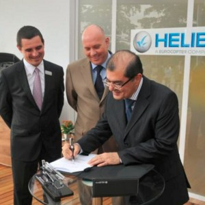 Brazil's State of Pará orders two AS350B2